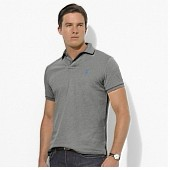 Polo By Ralph Lauren Shirts for Men #3746