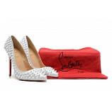 Christian Louboutin 12CM High-heeled shoes #79145
