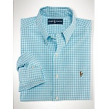 Ralph Lauren Long-Sleeved Shirts for Men #87996