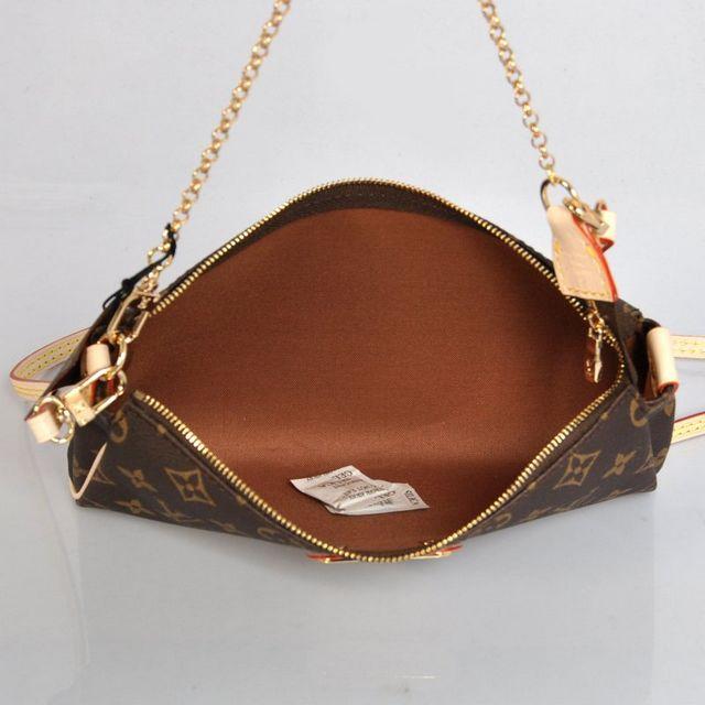 Сумка Louis Vuitton Eva Оригинал, в магазине Другой